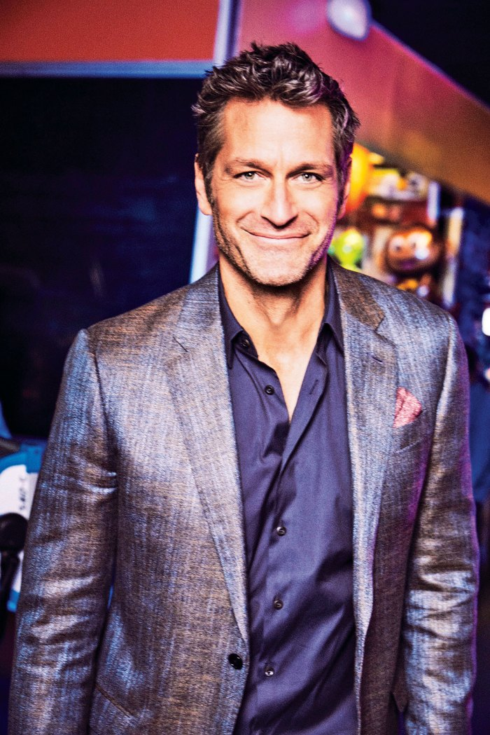 Peter Hermann 25 Things You Don¹t Know About Me