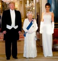 Queen-Elizabeth-Donald-Trump-Melania-Trump