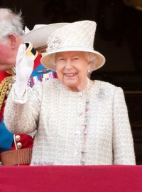 Queen Elizabeth II's Evolution From Princess to the Longest-Reigning British Monarch Latest of Queen Elizabeth at Trooping the Colour June 2019