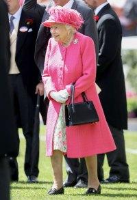 Queen Elizabeth Royal Ascot Day Four June 21, 2019