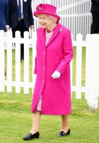 Queen Elizabeth Windsor Cup June 23, 2019