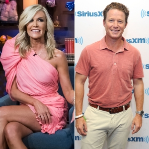 RHONY Tinsley Mortimer Billy Bush Dating Rumors
