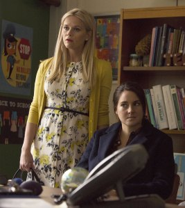 Draper James Designed a Dress Inspired by Reese Witherspoon's 'Big Little Lies' Character