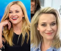 Reese Witherspoon Summer Cut