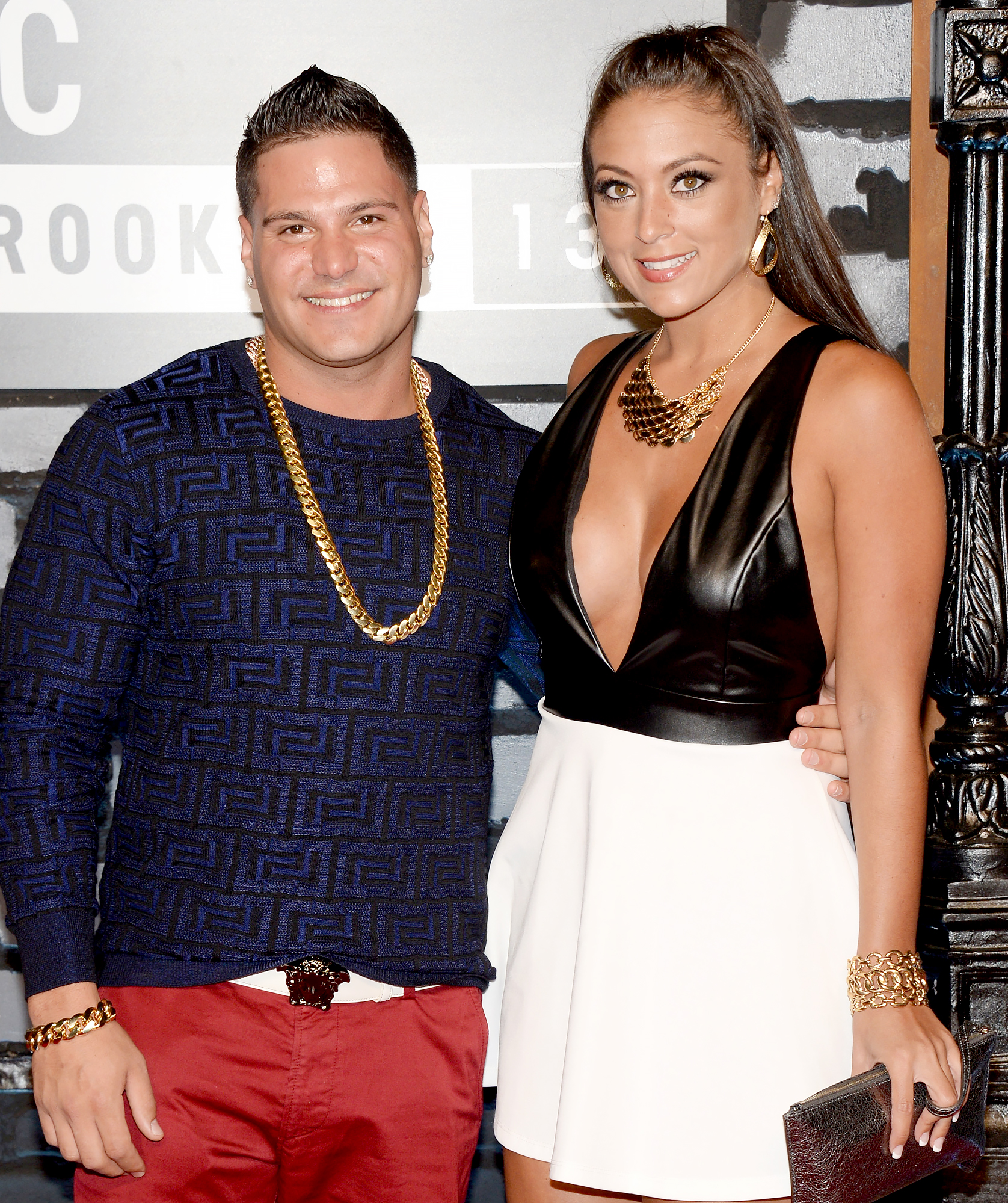 Ronnie-Magro-and-Sammi-Giancola-engagement