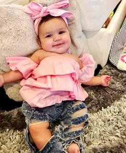 Ronnie Ortiz-Magro Jen Harley Daughter Disney Rocky Relationship