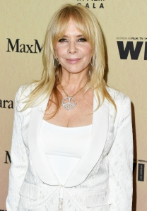 Rosanna Arquette Says Niece Coco, Whose Mom Is Courteney Cox, 'Could Be on Broadway'