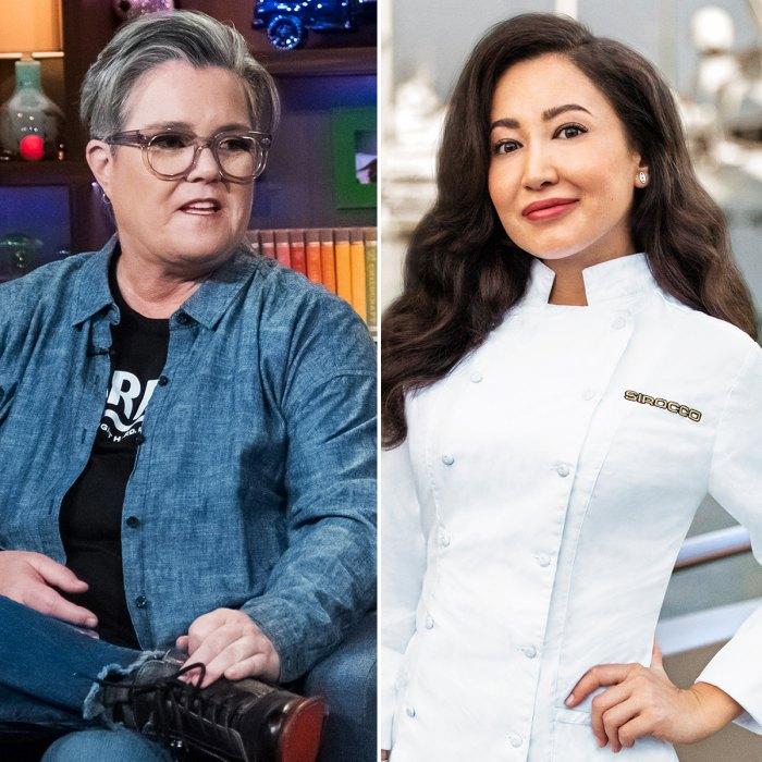 Rosie-O'Donnell-Slams-Chef-Mila-Kolomeitseva