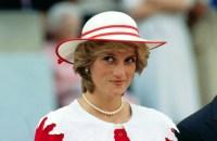 Royal Family Tributes to Princess Diana