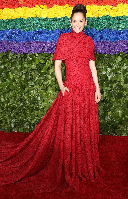 Ruth Wilson Tony Awards