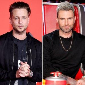 Ryan Tedder Says Adam Levine Almost Left The Voice 4 Years Ago