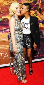 Samira Wiley Talks Starting a Family With Wife Lauren Morelli