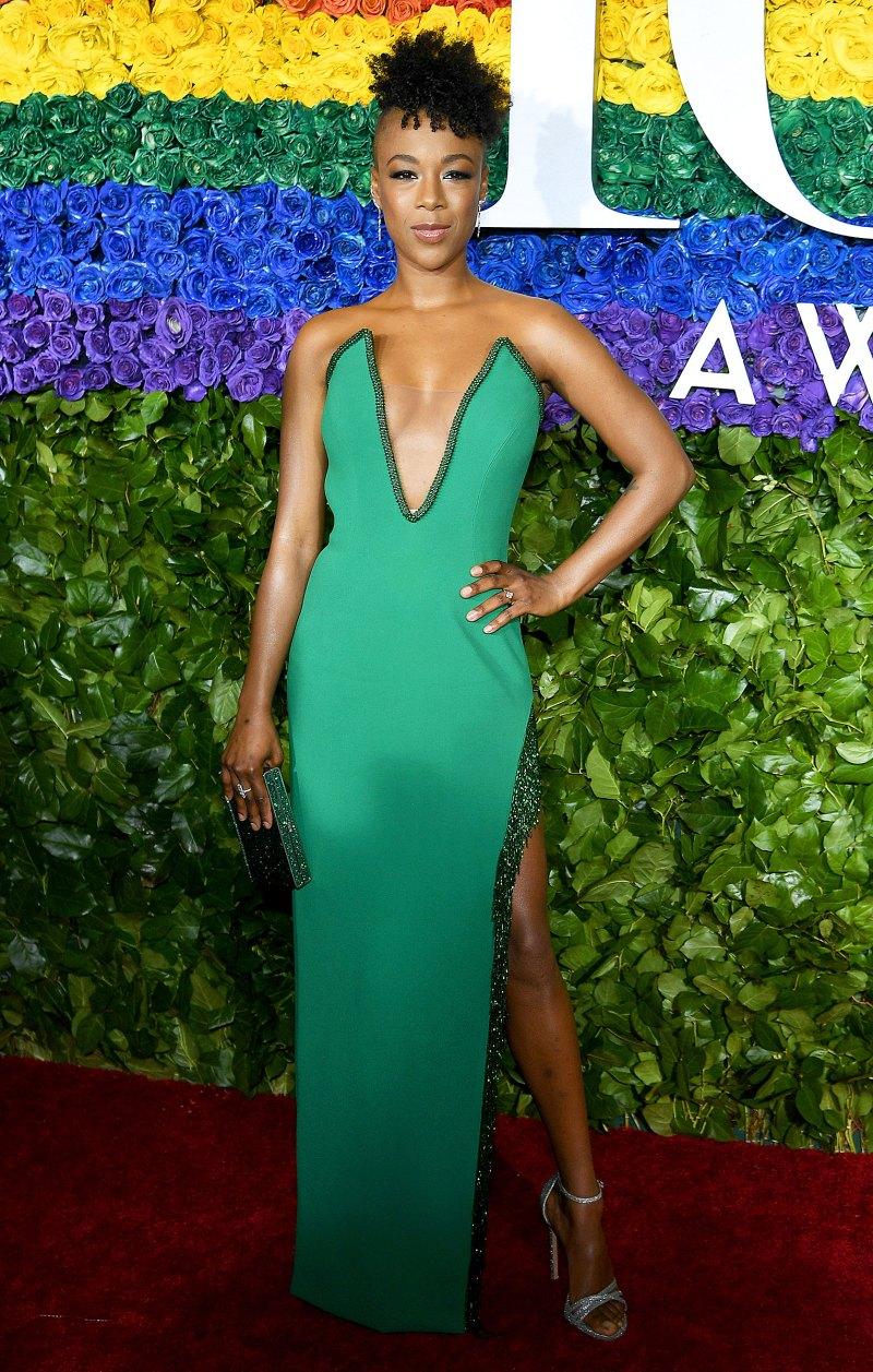 Samira Wiley Tony Awards