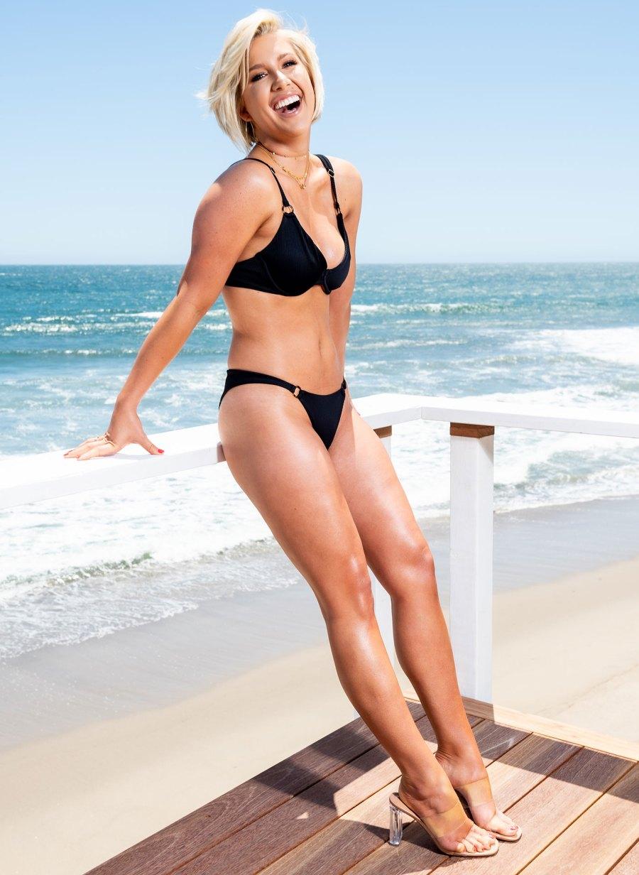 Savannah Chrisley South Beach 3