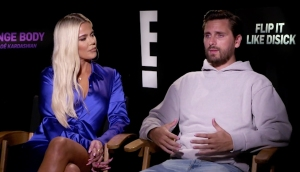 Scott Disick Healthy Coparenting Kourtney Kardashian Kids Mistakes