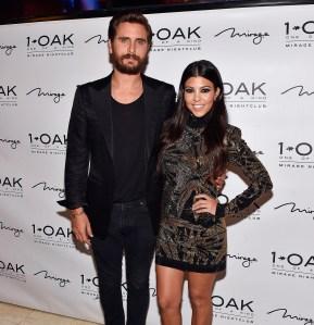 Scott Disick Healthy Coparenting Kourtney Kardashian Kids Mistakes