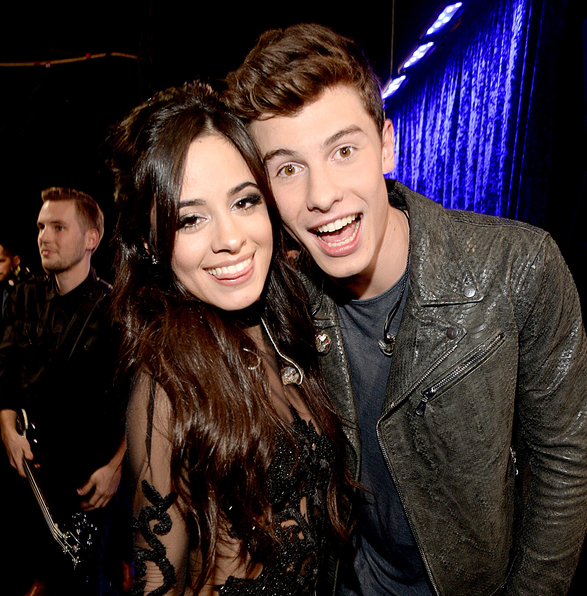 Shawn Mendes, Camila Cabello Drop 'Senorita' Music Video