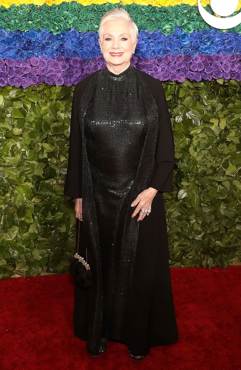 Shirley Jones Tony Awards