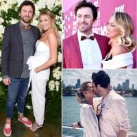 Stassi Schroeder Beau Clark Relationship Timeline