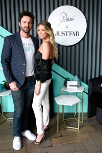Stassi Schroeder Ready For Baby With Beau Clark