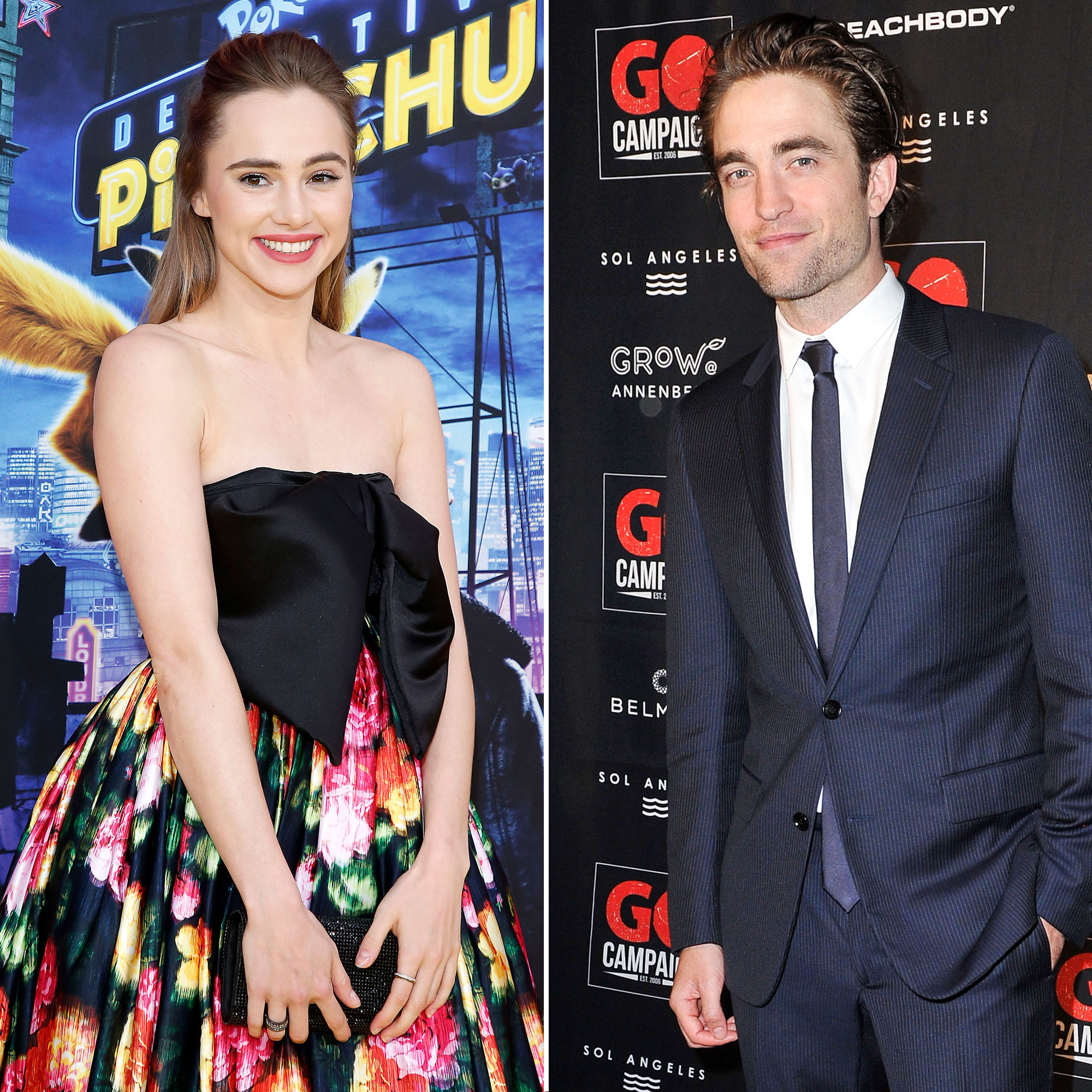 joka on Robert Pattinson dating tällä hetkellä