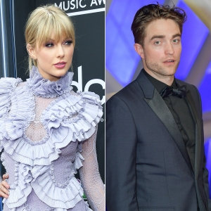 Taylor Swift, Joe Alwyn Double Date With Rob Pattinson, Suki Waterhouse