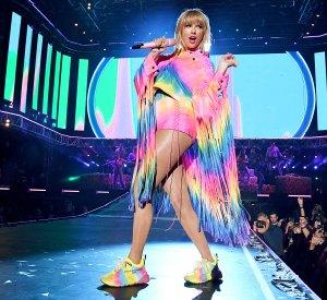 Taylor Swift iHeartRadio Wango Tango
