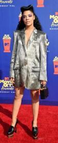 Tessa Thompson MTV Movie TV Awards
