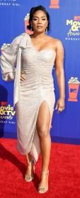 Tiffany Haddish MTV Movie TV Awards