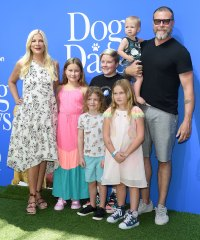 Tori Spelling and Dean McDermott Biggest Clapbacks