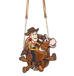 Danielle Nicole Toy Story Bags Woody Crossbody