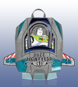 Danielle Nicole Toy Story Bags Buzz Lightyear Backpack