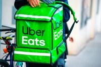 Uber Eats trend report