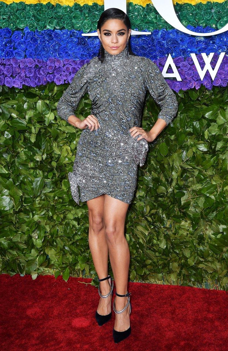 Vanessa Hudgens Tony Awards
