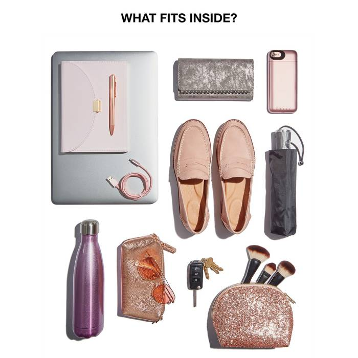 What Fits