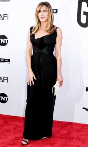 Who Jennifer Aniston Contacted During Emergency Plane Landing
