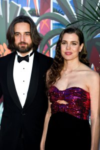 celebrity wedding 2019 Charlotte Casiraghi and Dimitri Rassam