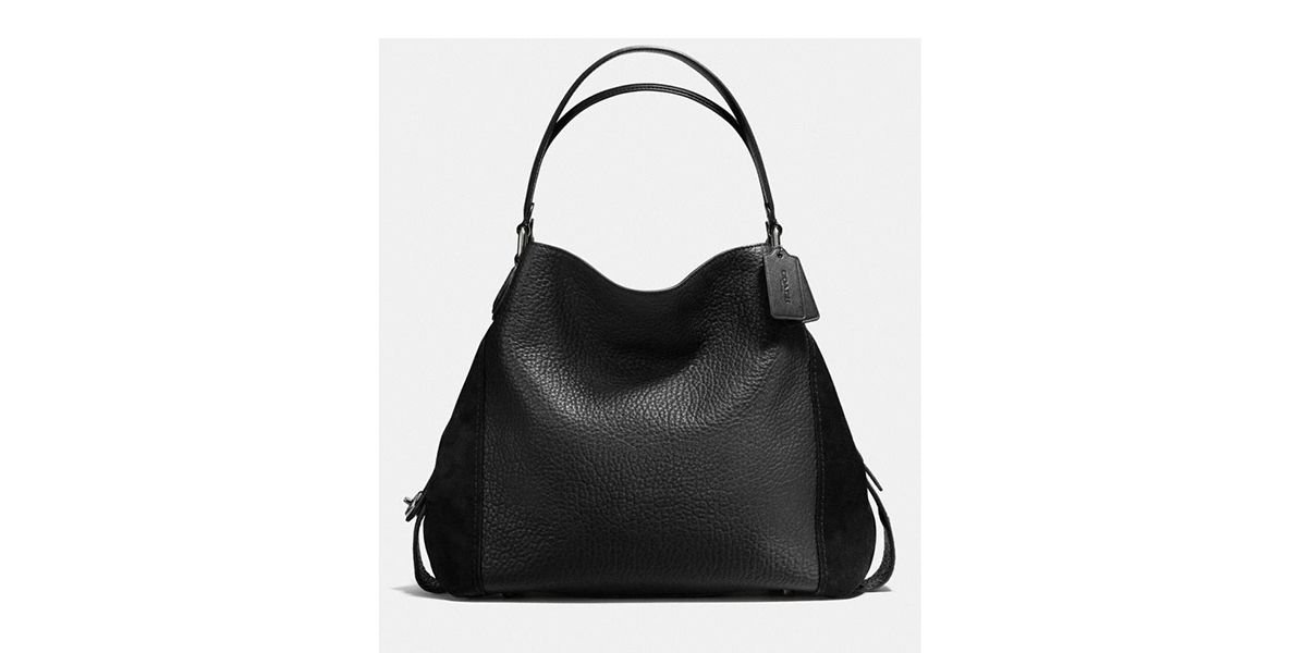 a0c1931c05 Scoop Up This Bestselling Bag While Coach Has 50% Off All Sale Styles
