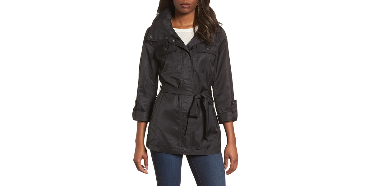 Survive the Summer in This Lightweight Jacket on Sale for Under $100 thumbnail
