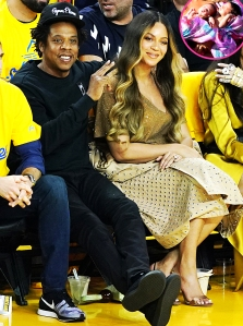 Happy Birthday Sir Rumi Inside Beyonce Jay-Z Tight-Knit Family