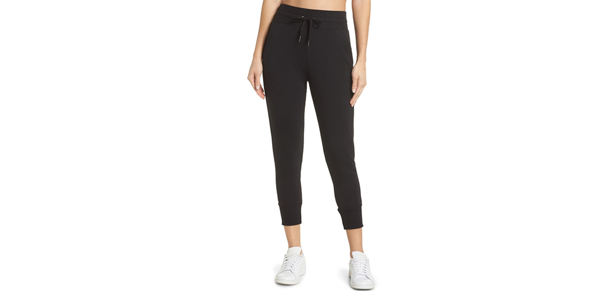 Comfy Joggers That Are Stylish Enough to Make Your Weekday Rotation