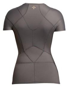Tommie Copper Shoulder Support Shirt - Black 2