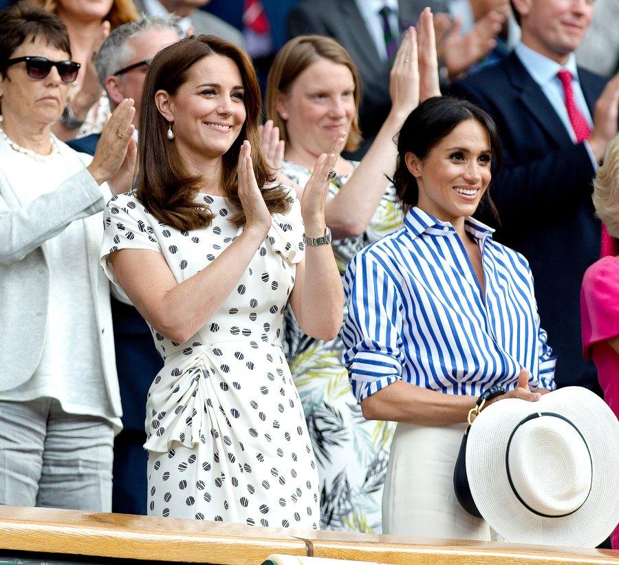 2018-Duchess-Kate-Duchess-Meghan-Wimbledon