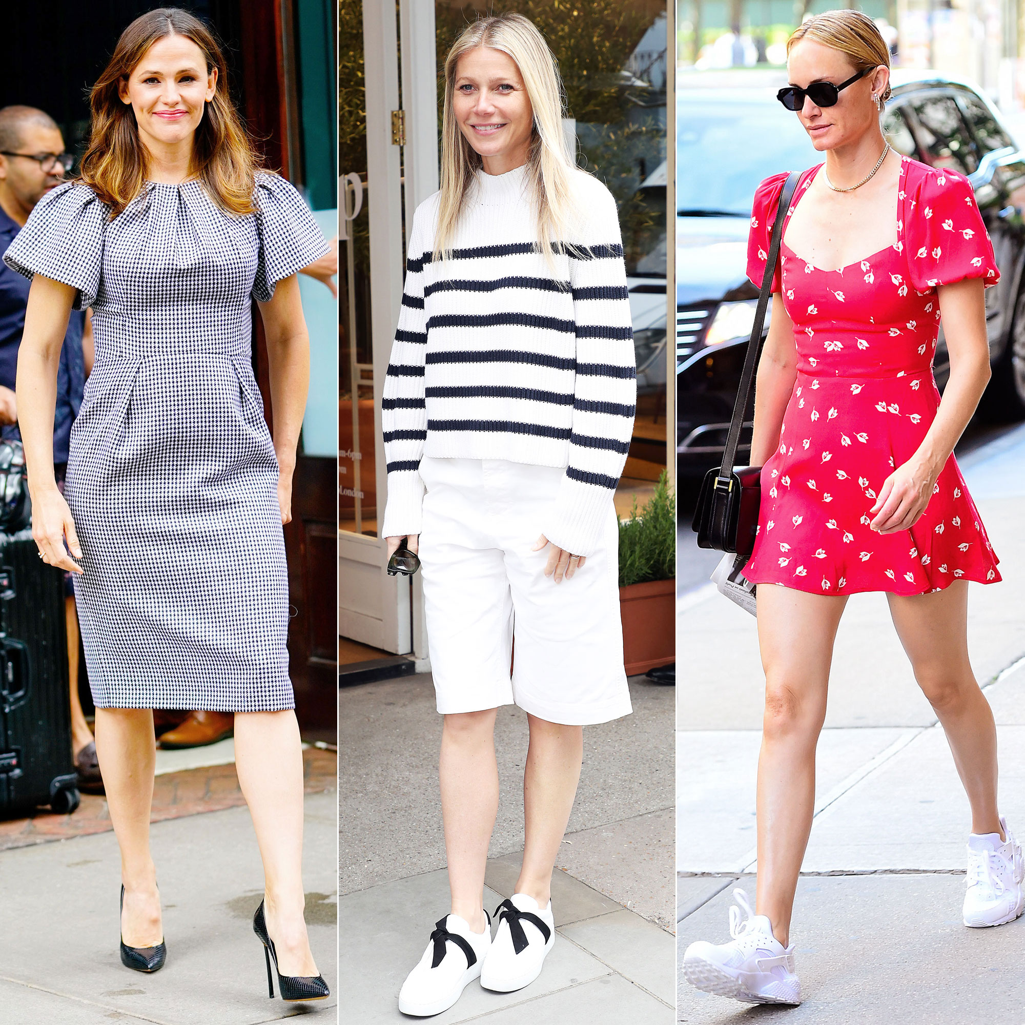 4th of July Style and Fashion Ideas From Celebrities