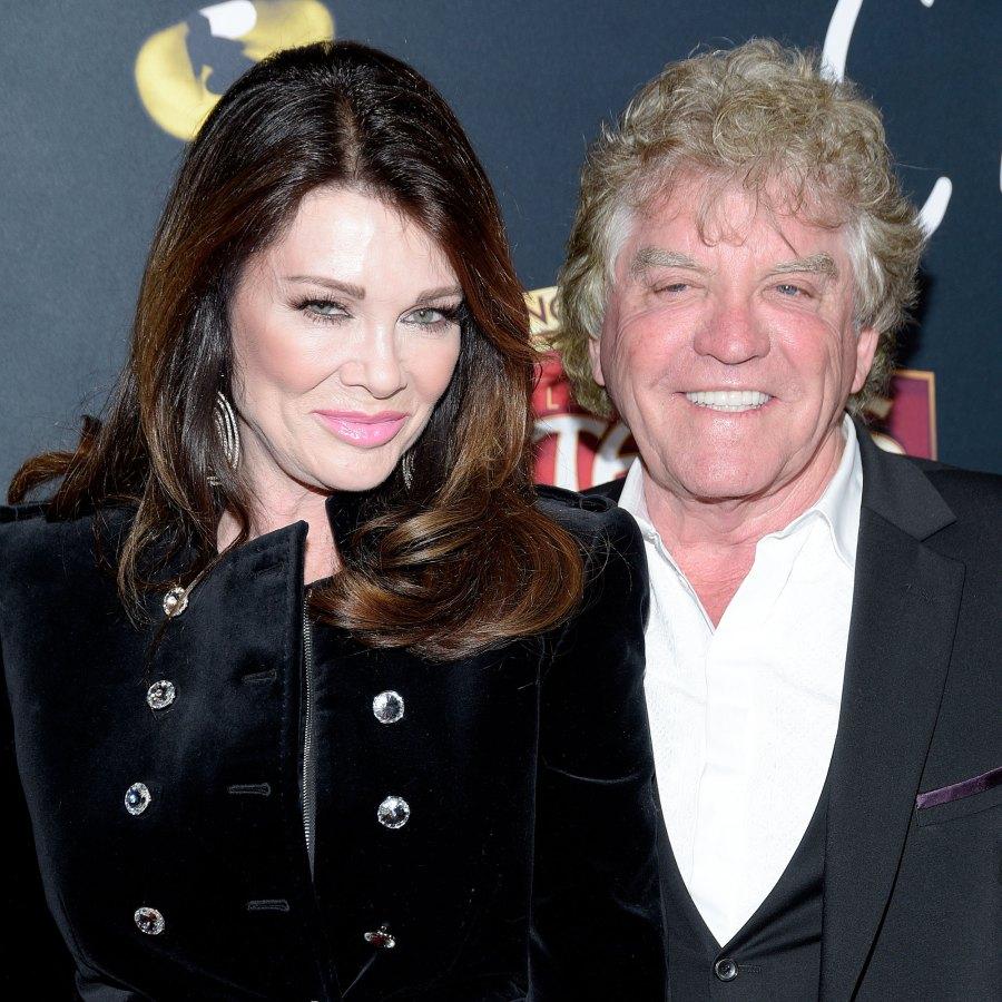 7 Times Lisa Vanderpump Husband Ken Todd Threw Himself Into RHOBH Cast Drama