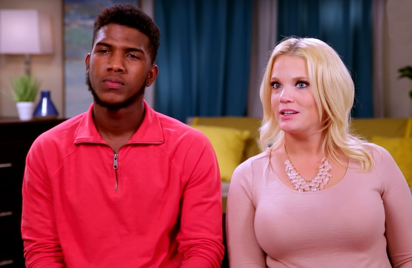 90 Day Fiancé: Ashley Martson Reveals the Reason Behind