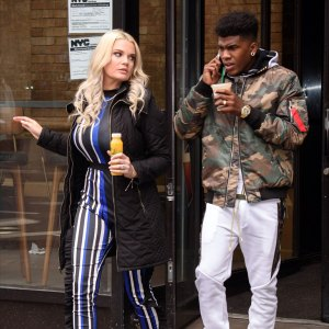 90 Day Fiance's Ashley Martson Says She Was 'a Dummy' for Marrying Jay Smith