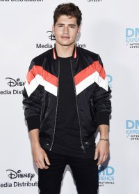 Gregg Sulkin Adam Sandler, Charles Esten and More Celebrities React to 'Jessie' Star Cameron Boyce's Death