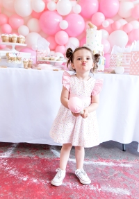 Inside Ali Fedotowsky Daughter Molly Ice Cream-Themed 3rd Birthday Party