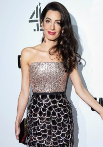 Amal Clooney Catch-22 Premiere May 15, 2019